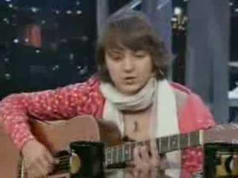 Mallu Magalhaes canta Bob Dylan