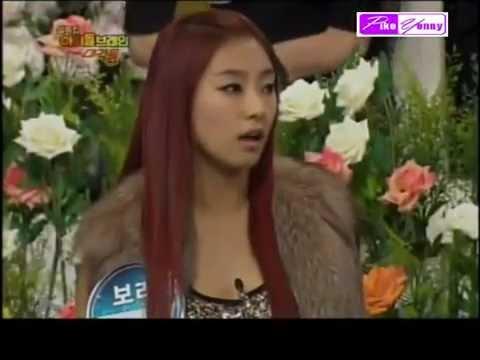 [eng] Idol Brain T-ara F(x) Miss A Secret Sistar Beg Rainbow Dal Shabet Girls' Day P 2/6