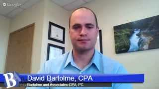 How To Find A Certified  Public Accountant In Portland: Bartolme & Associates CPA