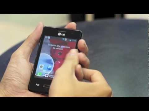 Tinhte.vn - Trên tay LG Optimus L3 II