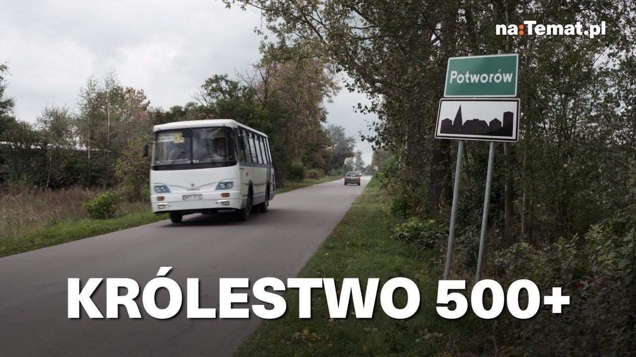 KRÓLESTWO 500+
