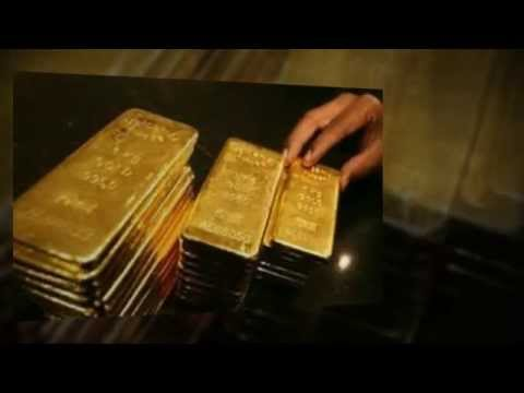 Where to Buy Gold Bullion Bars
