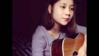 Forever alone   Nhung Thiệu cover