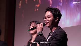 기업행사, 송년회, 시상식 공연에서 섭외 1순위 뮤지컬…