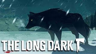 To Spear a Bear - The Long Dark Gameplay - Wintermute Redux - Episode 2