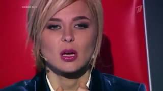 الطفلة سيدة محمد تغني بالعربية فتبهر المتابعين   ذا فويس كيدز   YouTube