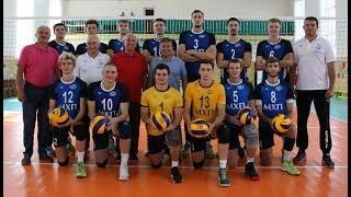 ІІІтур.Чемпіонат України.Суперліга.Чоловіки