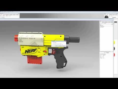 KeyShot Webinar 25: Developing Color Studies and Product Variation in KeyShot