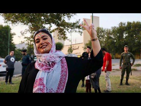 Finally! Iranian Women to Enter a Football Stadium