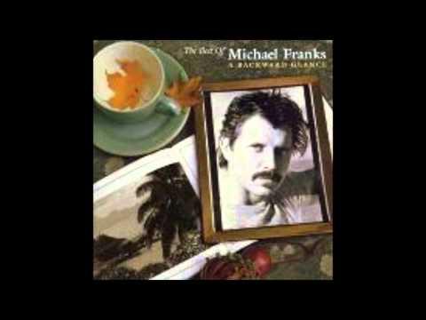 Michael Franks - Island Life (Studio Version)