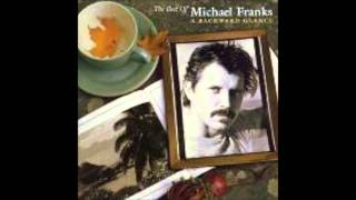 Watch Michael Franks Island Life video