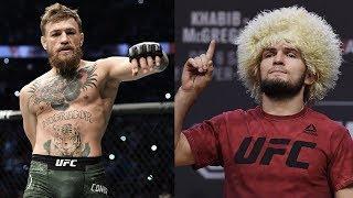Хабиб - самый высокооплачиваемый боец UFC? Конору МакГрегору бросили вызов