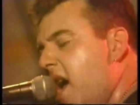 The Meteors - Little Red Riding Hood (Live in The Hummingbird Club, Birmingham, UK, 1988)