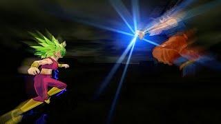 [TAS] Dragon Ball Z: Budokai Tenkaichi 4 Modo História Super Saga Part 12