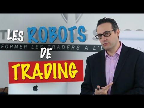 Comment les Robots de Trading manipulent les Traders et comment ne plus se faire piéger ?