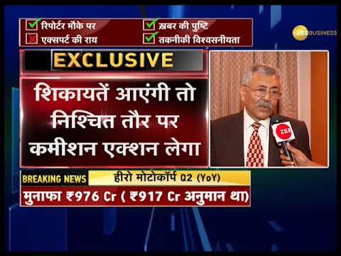 Exclusive chat with Sudhir Mittal, chairman of the Competition Commission of India
