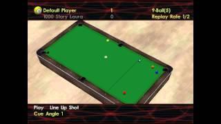 Virtual Pool 3 ... (PS1)