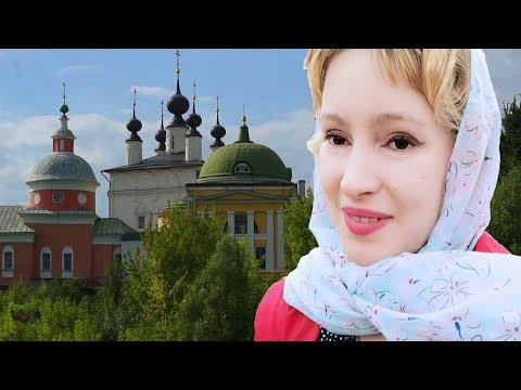 #Свято-Троицкий #Белопесоцкий #монастырь #крепость на Южных границах #Руси