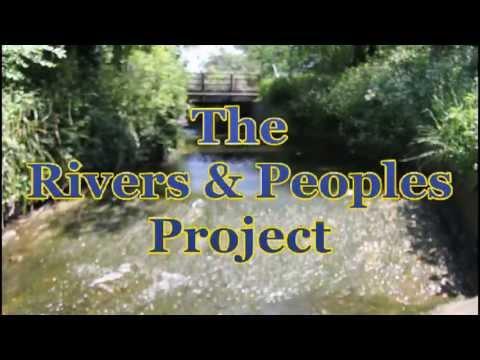 The River Ravensbourne's Journey