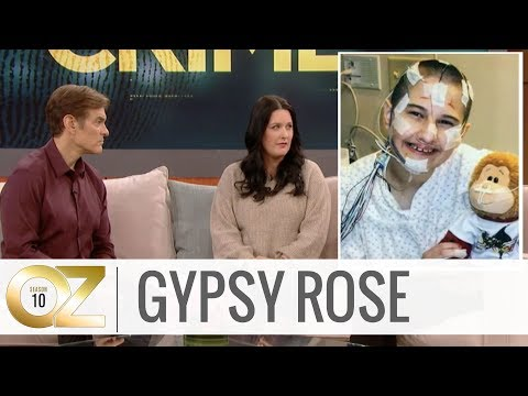 Gypsy Rose's Stepmom Opens Up About The Lies Dee Dee Blanchard Told Everyone