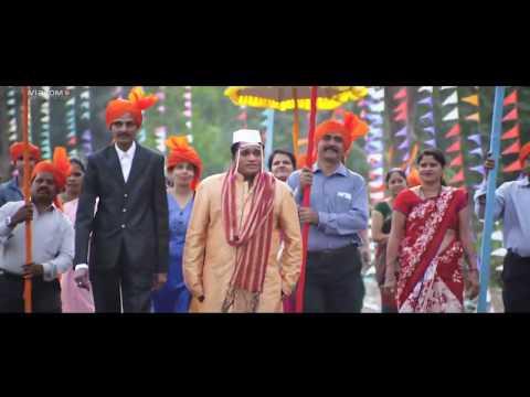 DJ Song Postergirl Marathi Movie 2016 Avaj Vadhav DJ Sonalee Kulkarni Aadhash Sh