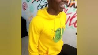 Shabiki alivyocheza wimbo mpya KIPUSA wa Alikiba