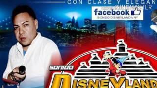 DIME ➡ Estrellas De La Kumbia - Sonido Disneylandia- en vivo