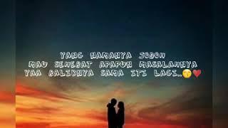Status wa romantis law kana bainanal habib