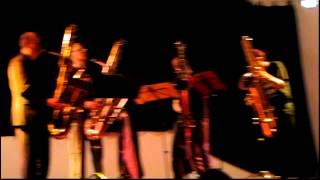 Deep Schrott - Viersen, Weberhaus 12.Mai 2012 Medley (Dylan, Eisler, Nirvana...)