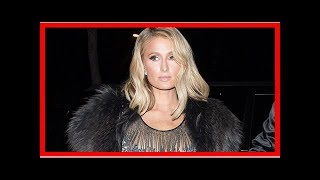 Paris Hilton: Nude Photos Stolen By Hacker — Will The New Pics Leak Online Soon?