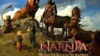 Narnia Soundtrack: The Wardrobe