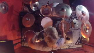 Скачать Again And Again Rise Of The Northstar DRUM COVER
