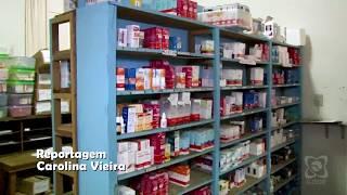 Banco de Remédios recebe doações de medicamentos