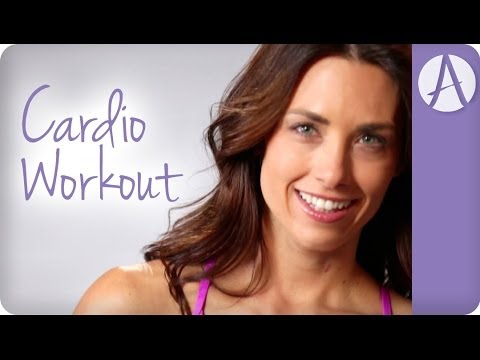 Fat Burning CARDIO Workout | Autumn Fitness
