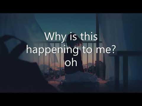 """Please Don't Go"" -Abbey Glover (Lyrics)"
