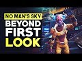 No Man's Sky Will NEVER Be The Same Again - Beyond Update FIRST IMPRESSIONS
