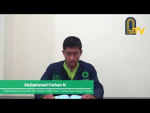 [MUROTTAL] Muhammad Farhan N - Surat AlKahf