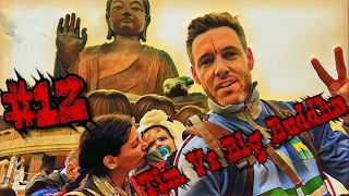 Vlog Hong Kong #12 - Tim Vs Big Buddha