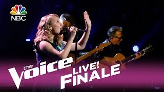 "The Voice 2017 Addison Agen - Finale: ""Humble and Kind"""