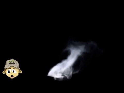 Wisp of smoke - Turbulence FD - JonathanHoleton