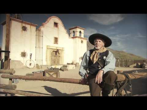 Film History | Old Tucson