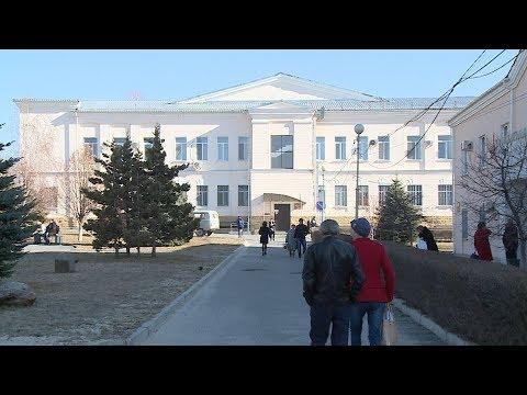 Шесть врачей Волгоградской областной больницы представят регион на всероссийском конкурсе