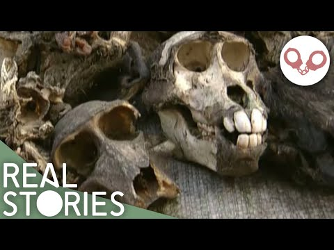 Voodoo Killing: The Boy in the Thames (Crime Documentary) - Real Stories