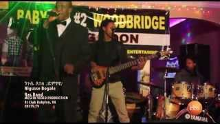 EBS ON STAGE : MiNi Concert @ Babylon VA-One of the hottest Habesha Live performance in the DMV area