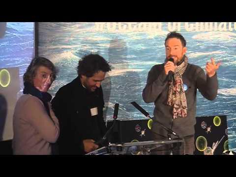 Ocean & Climate Live Stream