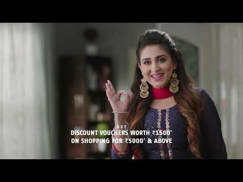Pujo Shopping with Shoppers Stop