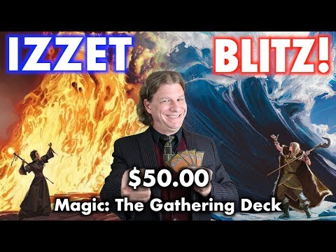 mtg---izzet-blitz!-a-$50.00-pauper-deck-for-magic:-the-gathering