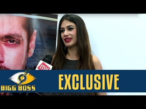 Bigg Boss 11 | Eviction Interview | Bandgi SPEAKS about her INTIMACY with Puneesh and more