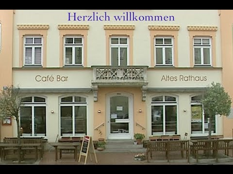 Cafe Altes Rathaus Rottenburg
