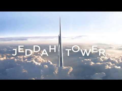 Jeddah Tower - Worlds Tallest Building - Design Summary